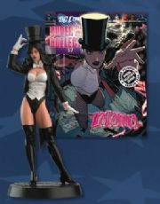 Eaglemoss DC Comics Super Hero Figurine Collection #057 Zatanna